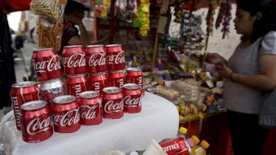 Photo of Coke to Slash Costs as Soda Sales Remain Flat