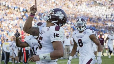 Photo of Mississippi State, Florida State Top Playoff List