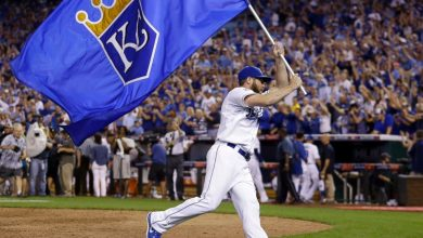 Photo of One Task Left for Royals: 'Go Out There and Win It'