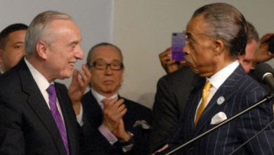Photo of Cut Off: Sharpton Severs Ties with Accused Attorney