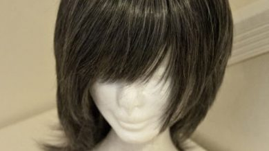 Photo of Korean Wig Shop Owners Feel Pinch of Globalization