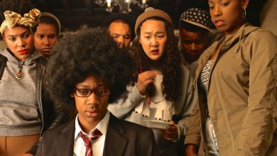 Photo of Film Review: Dear White People
