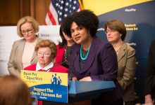 Photo of Black Females Lack Leadership Opportunities