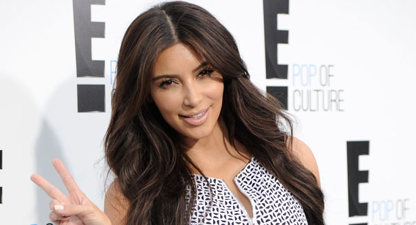 Photo of All About Kim K's Waist-Training Obsession