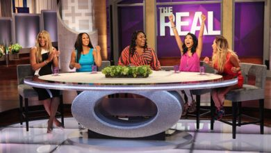 Photo of Keeping it Real: The Ladies of 'The Real'