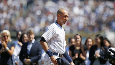 Photo of Derek Jeter Kicks Off Retirement by Launching a Web Site for Athletes to Bypass the Media 'Filter'