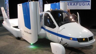 Photo of Flying Cars are Coming, but They Aren't Quite the Ones We've Dreamed About