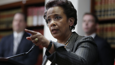 Photo of Loretta Lynch, Federal Prosecutor, Will Be Nominated for Attorney General