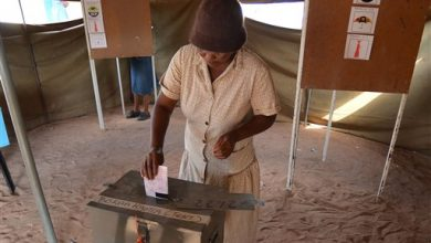 Photo of Botswana Votes in Closest Poll in 48 Years