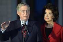 Photo of Mitch McConnell is Off to a Bitter Start