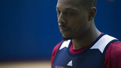 Photo of New-Look NBA: A Player's Perspective, Paul Pierce