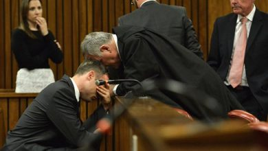 Photo of No Civil Claim Against Oscar Pistorius for Killing