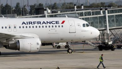 Photo of Air France Puts Cost of Strike, Lost Demand at 500M Euros