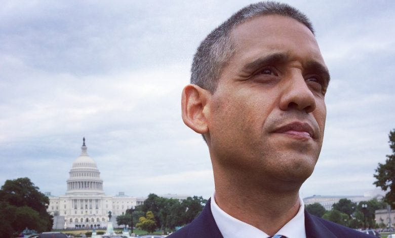 Photo of The Surreal Life of an Obama Impersonator