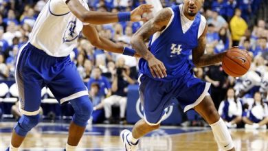 Photo of Kentucky Earns No. 1 Nod in AP Preseason Poll