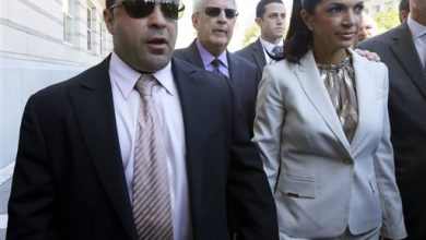 Photo of Stars of 'Real Housewives' Get Prison for Fraud