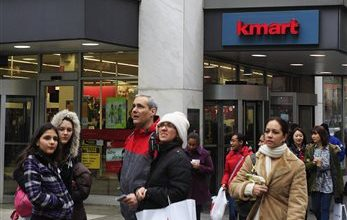 Photo of Kmart Becomes Latest Retailer Hit by Data Theft