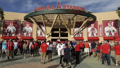 Photo of Scrutiny After Beatings at 49ers, Angels Games