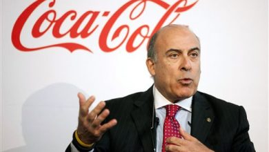 Photo of Coca-Cola Revises Executive Pay After Criticism