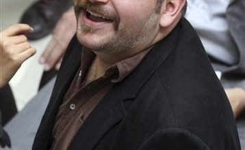 Photo of Reporter's Family Urges Iran to Release Him