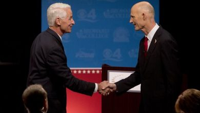 Photo of Bipartisan Group Urges Overhaul of General Election Debates