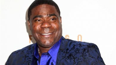 Photo of Lawyer: Tracy Morgan Battling Severe Brain Injury