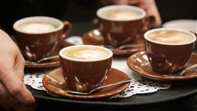 Photo of DNA Linked to How Much Coffee You Drink