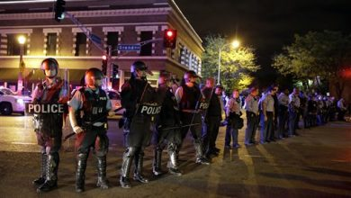 Photo of Police Killings Highest in Two Decades