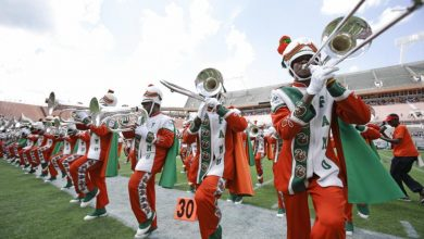 Photo of FAMU Hazing History Allowed at Trial