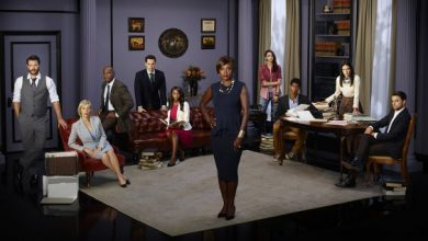 Photo of ABC's 'How to Get Away With Murder,' 'Black-Ish' Get Full-Season Orders