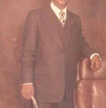 Photo of Remembering Dr. Calvin Rolark