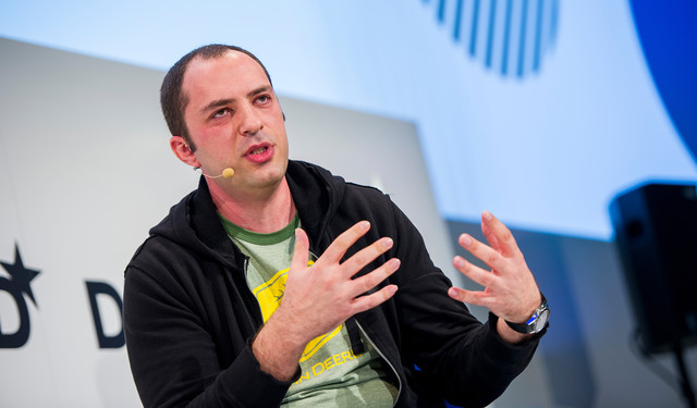 Photo of WhatsApp Founders Own Nearly $9B in Facebook Stock