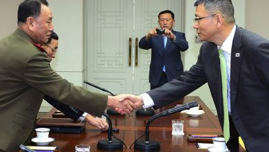 Photo of North and South Korea End Military Talks Without Agreement