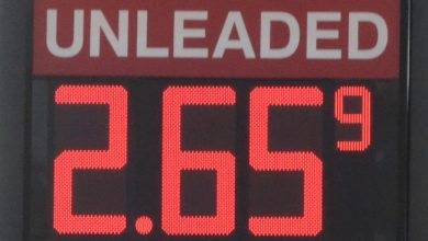 Photo of Average Gasoline Price Tumbles to Lowest Level in Almost Four Years