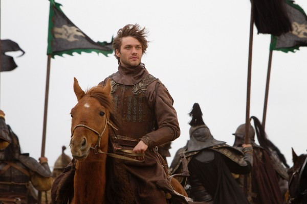 Photo of Netflix Just Got Its Own 'Game Of Thrones' With 'Marco Polo'