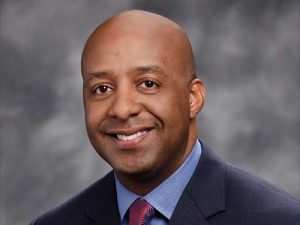 Marvin Ellison, current executive vice president of stores at Home Depot, Inc.  (JC Penney Media Relations)