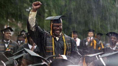 Photo of One Way That Going to College Pays Off Less for Black People Than White People