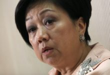 Photo of Hong Kong Politician Likens Protesters to African-American Slaves