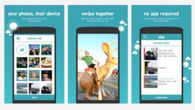 Photo of Microsoft Debuts Xim Photo-Sharing App