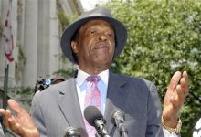 Photo of BUSINESS EXCHANGE: A Business Salute to Marion Barry