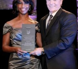 Photo of GM's Boler-Davis Awarded 2014 Technologist of the Year