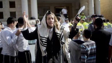 Photo of Divided Jerusalem: Attacks Put Holy City on Edge