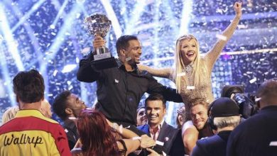 Photo of 'Dancing with the Stars' Season 19 Crowns a Winner