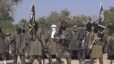 Photo of Suspected Islamists Abduct 40 People in Northeast Nigeria