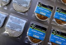 Photo of Potency Labels Often Wrong on Medical-Marijuana Edibles, Study Finds