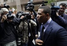 Photo of 'Rehabilitated' Ray Rice Wants to Move Forward