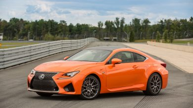 Photo of Car Review: 2015 Lexus RC Coupe