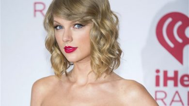 Photo of Swift Pulls Music from Streaming Service Spotify