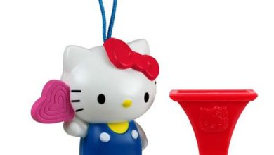 Photo of McDonald's Recalls Happy Meal Toy for Choking Risk