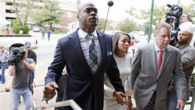 Photo of Union Files Grievance vs. NFL in Peterson Case
